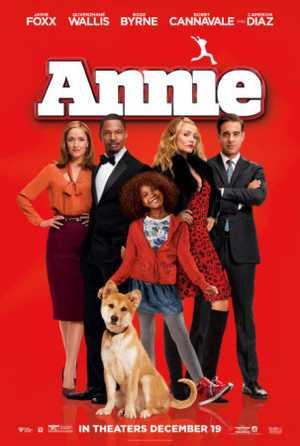 Annie - Familie, Drama, Komedie
