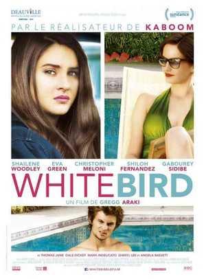 White Bird in a Blizzard - Thriller, Drama