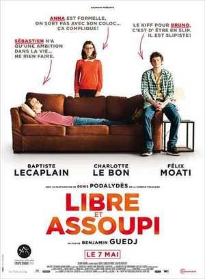 Libre et Assoupi - Komedie
