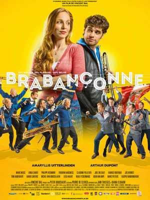 Brabançonne - Komedie, Muziek