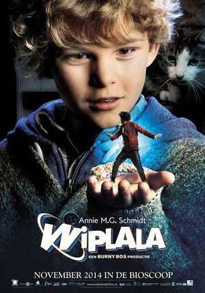 Wiplala - Avontuur