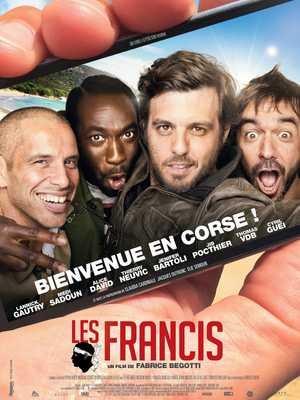 Les Francis - Komedie