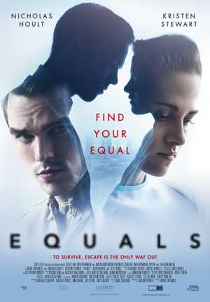 Equals - Science-Fiction, Drama, Romantisch