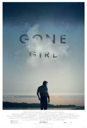 Gone Girl - Thriller, Drama