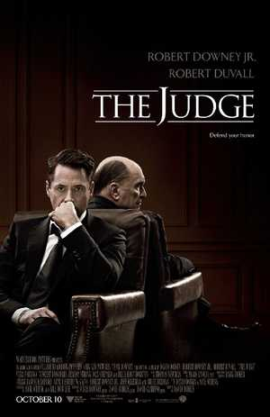 The Judge - Drama