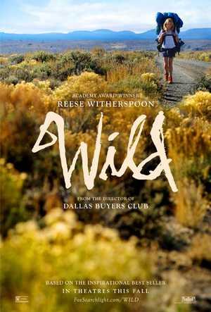 Wild - Biografie, Drama
