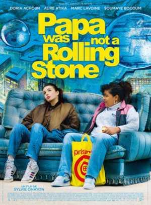 Papa was not a Rolling Stone - Dramatische komedie