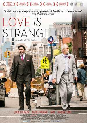 Love is Strange - Drama