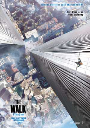 The Walk - Avontuur, Thriller