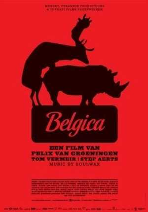 Belgica - Drama, Komedie