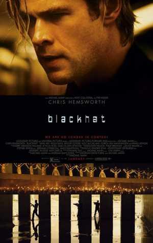Blackhat - Actie, Politie, Drama