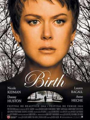 Birth - Thriller