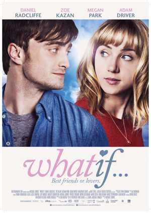 What If - Drama, Komedie