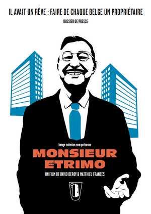 Monsieur Etrimo - Documentaire
