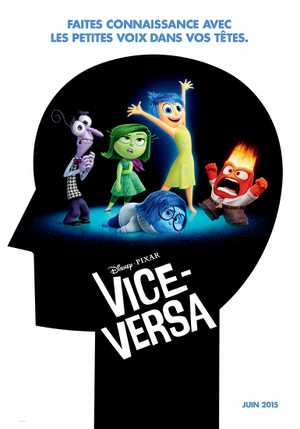 Inside Out - Animatie Film