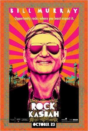 Rock the Kasbah - Komedie