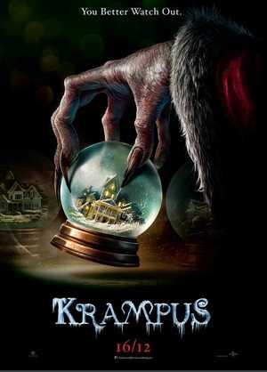 Krampus - Horror
