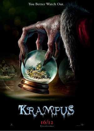 Krampus - Horror