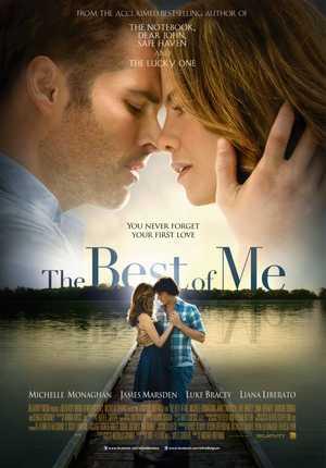 The Best of Me - Drama, Romantisch