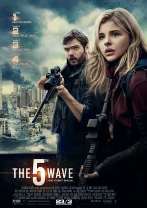 The 5th Wave - Science-Fiction