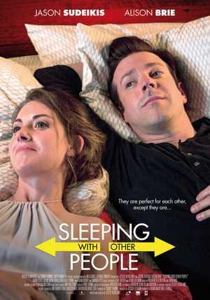 Sleeping with Other People - Komedie