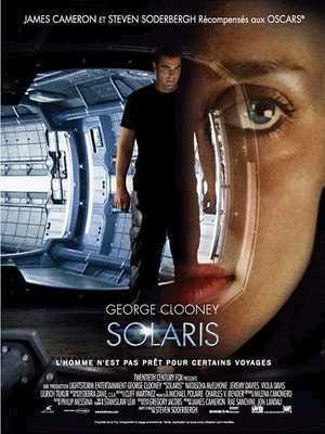 Solaris - Drama, Science-Fiction, Thriller