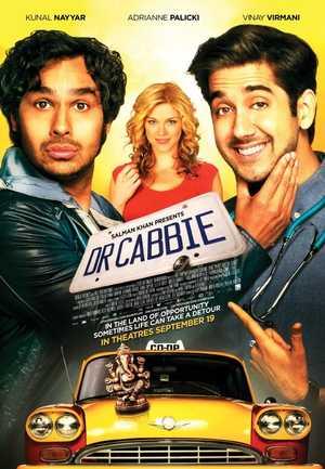 Dr. Cabbie - Komedie