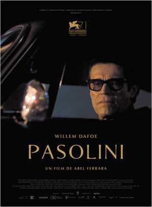 Pasolini - Biografie