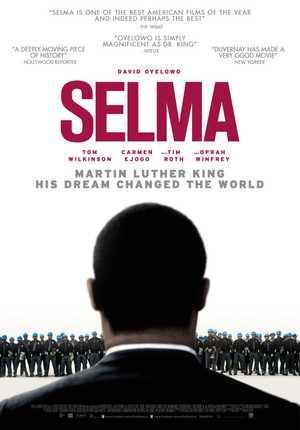 Selma - Drama, Historische film