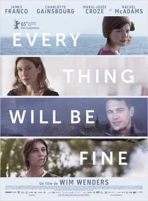 Every Thing Will Be Fine - Drama