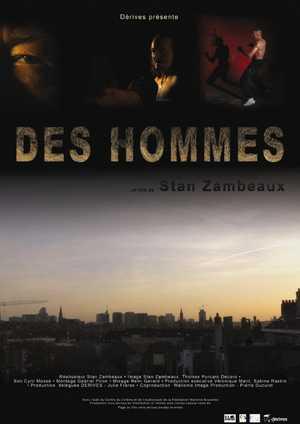 Des Hommes - Documentaire