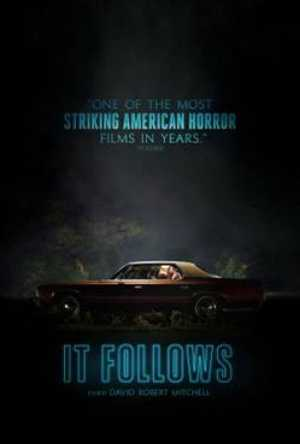 It Follows - Horror