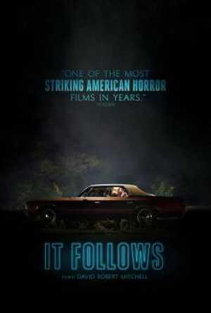 It Follows - Horror