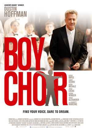 Boychoir - Drama