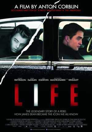 Life - Biografie, Drama