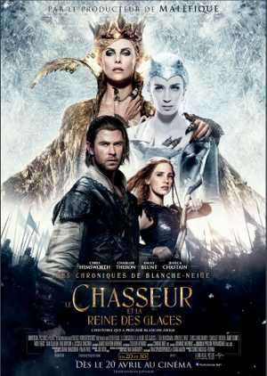 The Huntsman : Winter's War - Actie, Avontuur