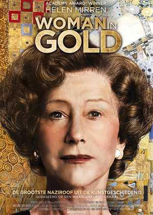 Woman in Gold - Drama, Historische film