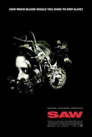 Saw - Thriller