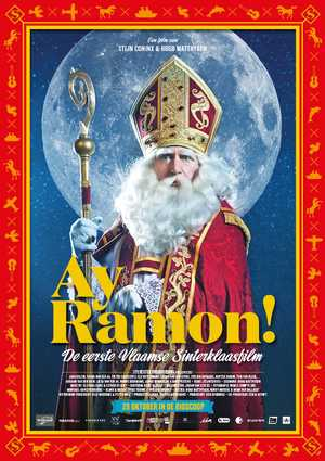 Ay Ramon! - Familie