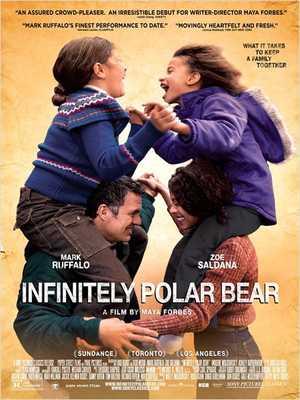 Infinitely Polar Bear - Drama, Komedie