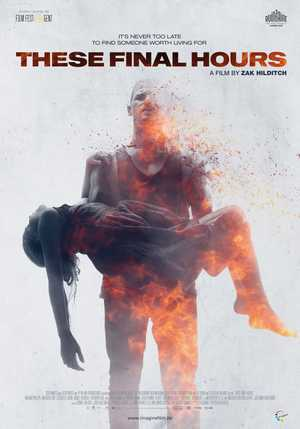 These Final Hours - Thriller, Drama
