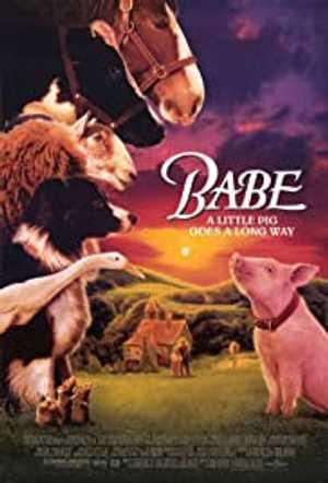 Babe - Drama, Komedie