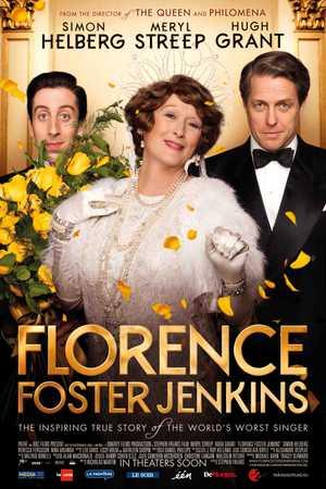 Florence Foster Jenkins - Drama