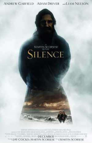 Silence - Thriller, Drama, Historische film, Avontuur