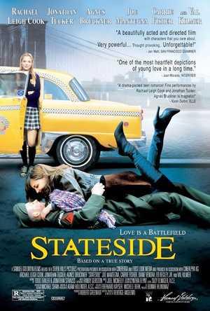 Stateside - Drama, Romantisch