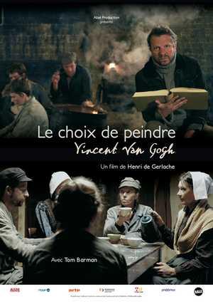 Le choix de peindre : Vincent van Gogh - Documentaire