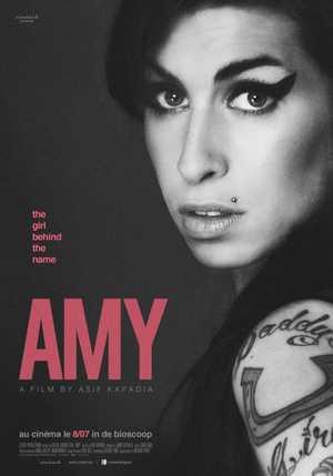 Amy - Biografie, Documentaire, Muziek