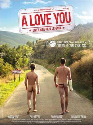 A love you - Komedie