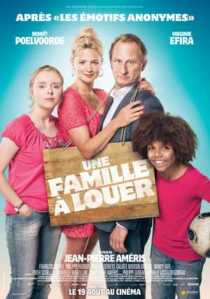 Une Famille à louer - Komedie