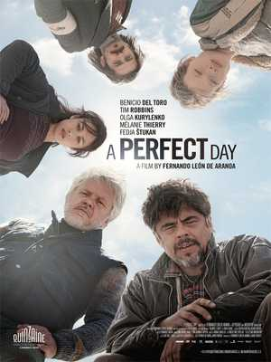 A Perfect Day - Drama, Komedie